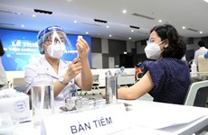 COVID-19: Vietnam sees 82 new domestic cases, 138 recoveries