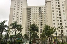HCM City faces shortage of affordable housing