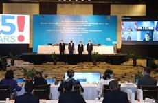 ASEM important to Vietnam's multilateral diplomacy: ambassador