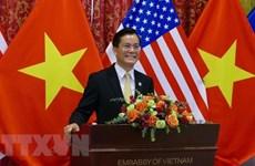 Vietnam, US look to boost comprehensive partnership
