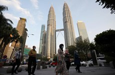 Malaysia to post strong economic recovery in Q4