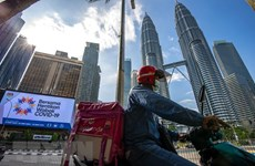 WB lowers Malaysia's 2021 growth projection to 4.5 percent