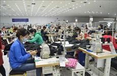 Hanoi's economy expands in H1 despite COVID-19