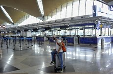 Malaysian government tightens SOPs for arrivals