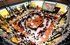 10-year Gov't bond futures to be launched on June 28
