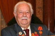Leaders extend condolences over death of Greek Hero of People's Armed Forces