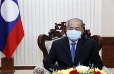Lao Deputy PM: Laos treasures ties with Vietnam