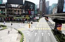 Southeast Asian nations maintain vigilance against COVID-19