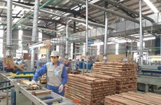 Vietnam wood exports to rise to new record level