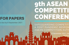 Vietnam to host 9th ASEAN Competition Conference