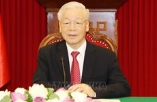 Party chief's article outlines strategic orientations for Vietnam's future: Canadian scholars