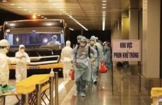 Vietnam to pilot 7-day quarantine for fully vaccinated travellers