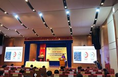 Vietnam's GDP grows 5.64 percent in H1