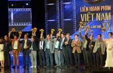 Vietnam Film Festival 2021 to begin on September 12