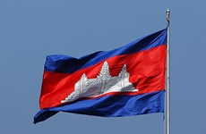 Cambodia People's Party marks 70th founding anniversary