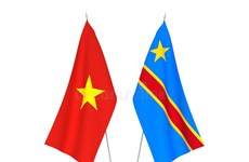 President sends congratulations to Congolese counterpart on Independence Day