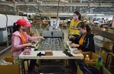 BaRia-Vung Tau: Industrial production edges up 8.5 percent
