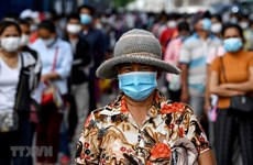 Cambodia announces tougher measures to prevent spread of Delta variant