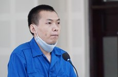 Chinese murderer sentenced to death