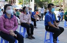 Vietnam reports 175 new COVID-19 cases