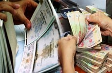 Over 31.8 trillion VND raised through G-bond auctions in June