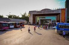 Quang Ninh acts as gateway for Vietnam-China cross-border economic ties