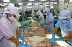 Aquatic product export exceeds 4.1 billion USD in H1