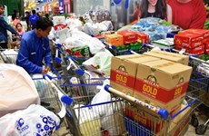 Retailers overwhelmed by surge in online orders for essential items