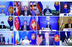 Vietnam attends Special ASEAN-Russia Foreign Ministers' Meeting
