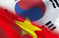 Vietnam, RoK to host business forum this week