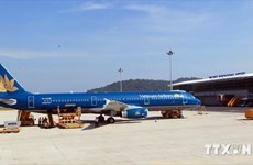 Temporary suspension of HCM City – Phu Quoc flights considered