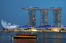 Singapore sees surge in May retail revenue
