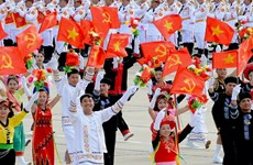 Chinese journalist: CPV chief's article reflects strategic vision about revolutionary cause in Vietnam