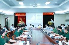 Conference spotlights Vietnam-Cambodia border demarcation outcomes