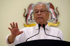Malaysian Defence Minister appointed as Deputy Prime Minister