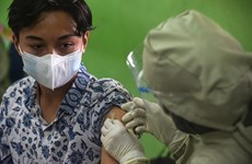 COVID-19: Indonesia's death toll surpasses 1,000 in 24 hours