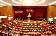 13th Party Central Committee wraps up third plenum