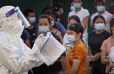 HCM City prepares for scenario of 15,000 COVID-19 cases