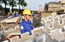 Vietnam's economy to rank fourth in ASEAN: experts