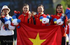 SEA Games 31 postponed to first half of 2022