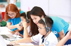 Vietnamese Edtech startup receives 2 mln USD from Alibaba-backed capital fund