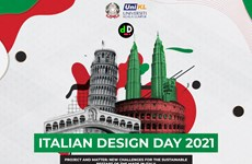 Fifth Italian Design Day taking place in July