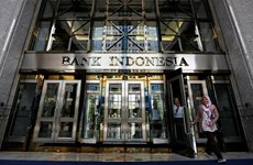 Indonesia lowers economic growth forecast for 2021