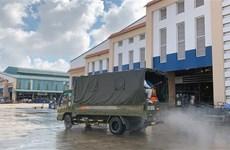 HCM City pilots home quarantine of F1 cases