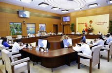 NA Standing Committee's 58th meeting to open on July 12