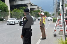 Thailand eyes stricter restriction measures amid surging COVID-19 cases