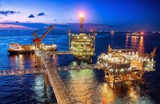 Biendong POC exceeds revenue target in H1