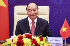 President to attend virtual APEC meeting on COVID-19