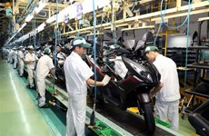 VAMM reports increasing motorcycle sales in Q2