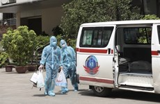 Quarantine for foreign arrivals, direct contacts of COVID-19 patients down to 14 days